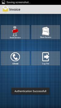 Taxi Bill screenshot 2
