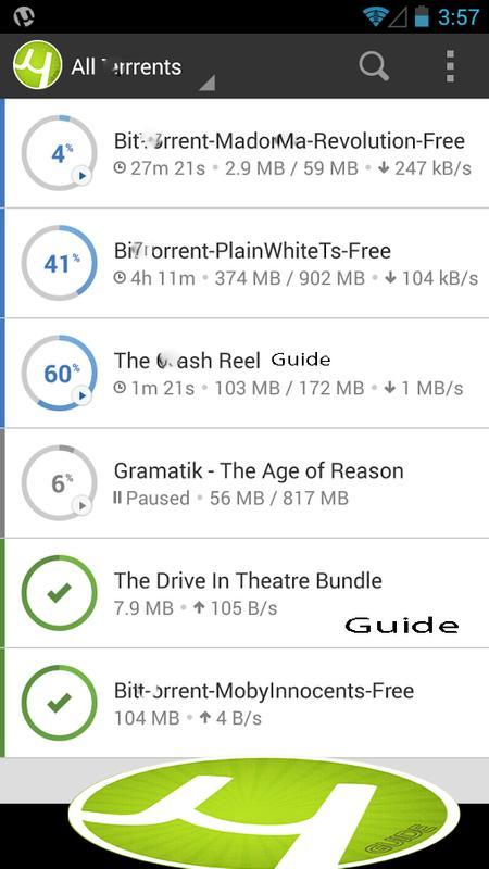 download utorrent apk