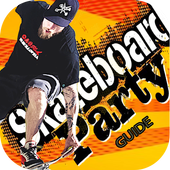 Guide Mike V: Skateboard Party icon