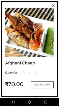 Saiko-The Food Artist apk screenshot