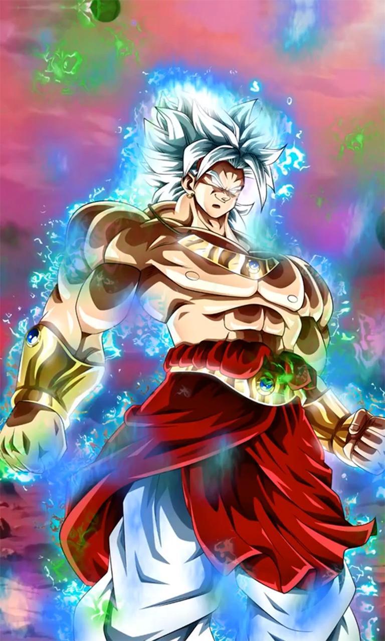 Goku Saiyan 3d Live Wallpaper For Android Apk Download