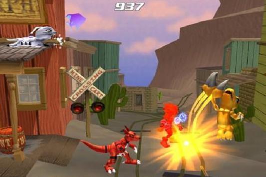 Games Digimon Rumble Arena 2 Guide screenshot 4