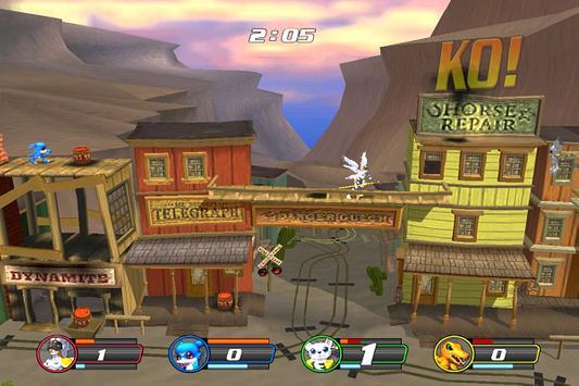 Games Digimon Rumble Arena 2 Guide screenshot 8
