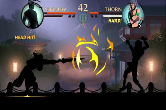 New Hint Shadow Fight 3 screenshot 6