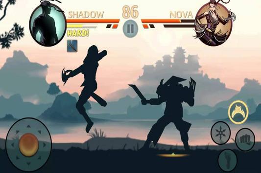 New Hint Shadow Fight 3 screenshot 2