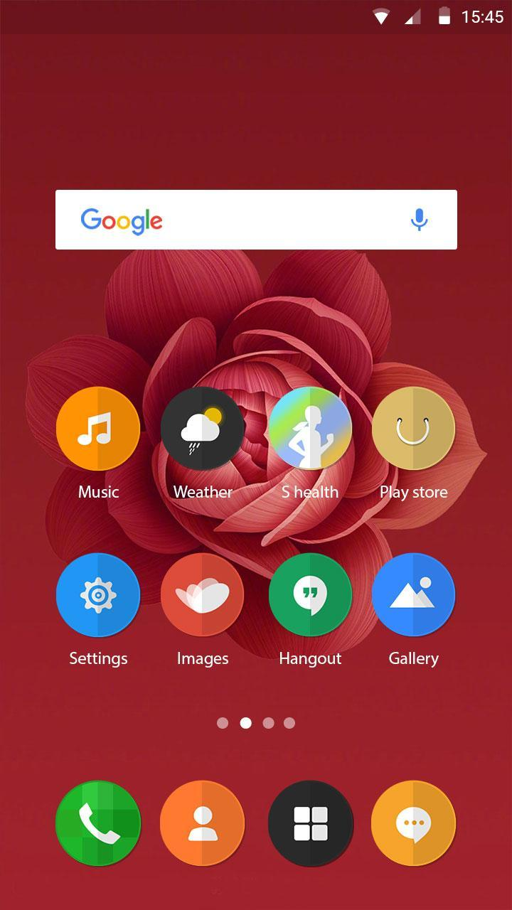 Xiaomi Mi A2 theme for Android - APK Download