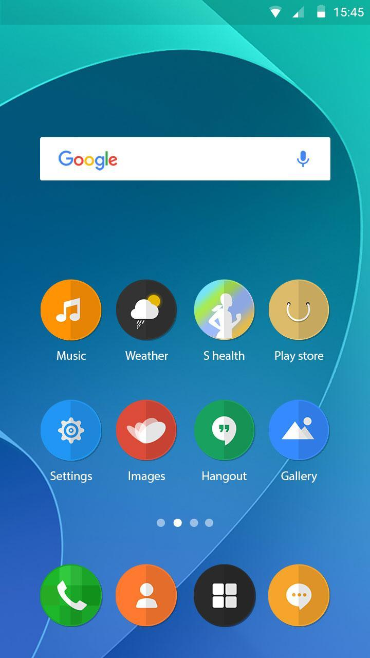 Asus Zenfone Max Pro M1 Theme for Android - APK Download