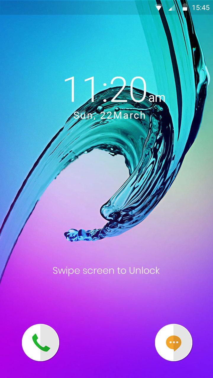 Samsung Galaxy J3 Prime theme for Android - APK Download