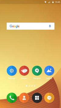 Galaxy J7 Duos Theme and Launcher screenshot 2