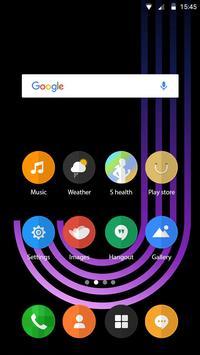 Galaxy J7 Duos Theme and Launcher screenshot 3