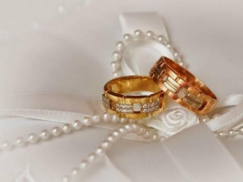 Cool Wedding Ring Wallpapers screenshot 2