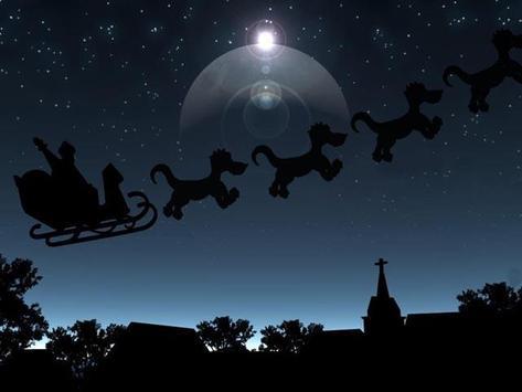 Christmas Santa Wallpapers screenshot 2