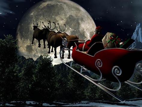 Christmas Santa Wallpapers screenshot 3