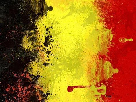 Belgium National Wallpapers screenshot 1