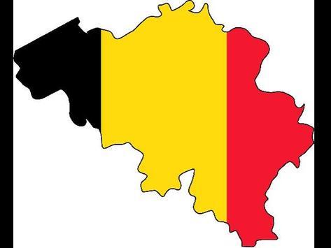 Belgium National Wallpapers screenshot 2