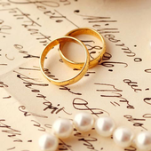Best Wedding Ring Wallpapers icon
