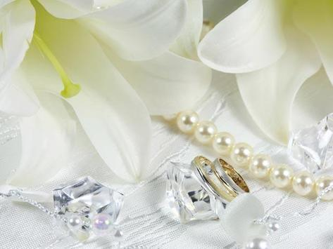 Best Wedding Ring Wallpapers poster