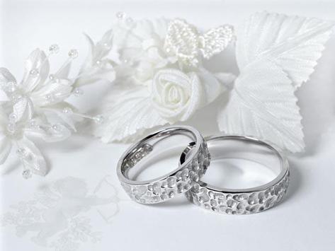 Best Wedding Ring Wallpapers screenshot 1