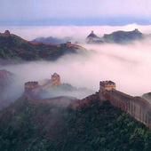 Great Wall of China Wallpapers icon