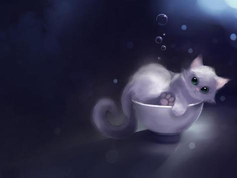 Download Cute Wallpapers apk screenshot