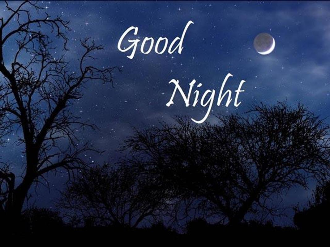 Free Good Night Wallpapers For Android Apk Download