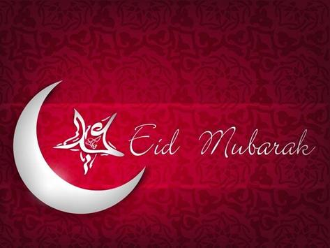 Happy Eid Mubarak Wallpapers apk screenshot