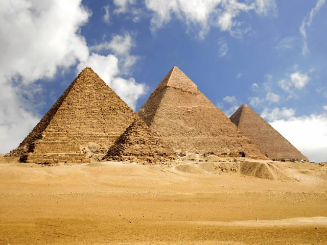 Hd Pyramid Of Giza Wallpapers For Android Apk Download