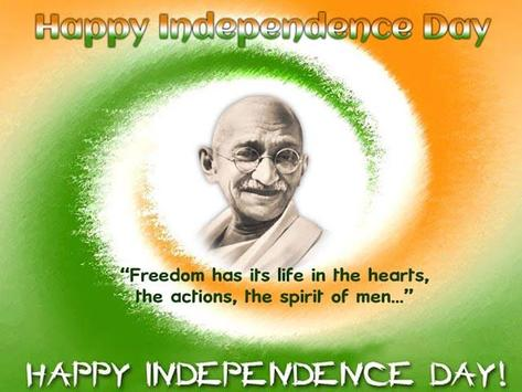 India Independence Wallpapers screenshot 2