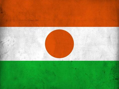 Niger Independence Wallpapers poster