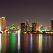San Diego Wallpapers icon