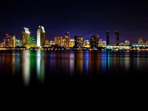 San Diego Wallpapers apk screenshot