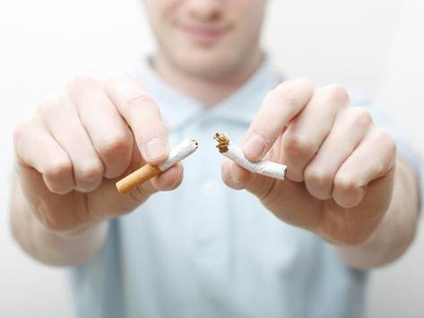 Stop Smoking Wallpapers poster