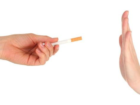 Stop Smoking Wallpapers apk screenshot