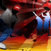 Street Dance Wallpapers icon