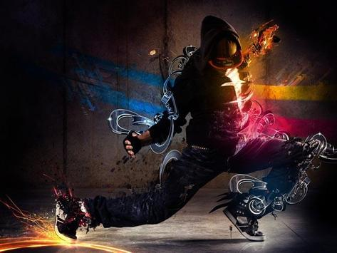 Street Dance Wallpapers screenshot 1
