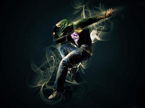 Street Dance Wallpapers screenshot 2