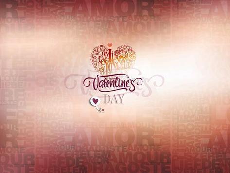 Valentine Day Wallpapers apk screenshot