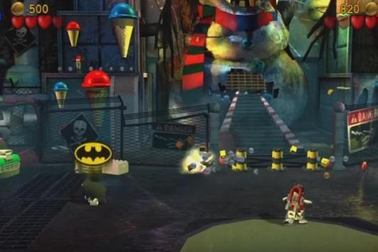 New GUIDE Lego Batman screenshot 1
