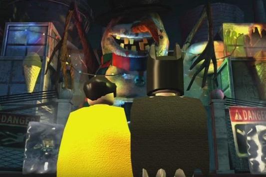 New GUIDE Lego Batman screenshot 4