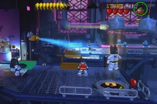 New GUIDE Lego Batman screenshot 6
