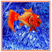 free fish puzzles game PRO icon