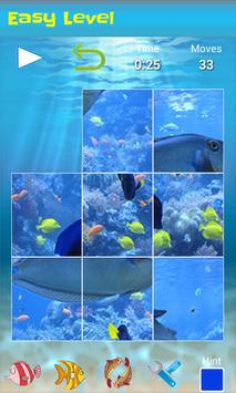 free fish puzzles game PRO screenshot 3