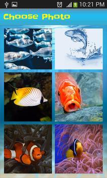 free fish puzzles game PRO screenshot 2
