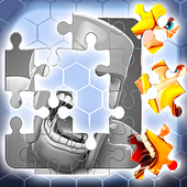 Puzzle For Clash of Clans icon