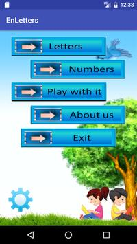 EnLetters (English Letters) screenshot 7
