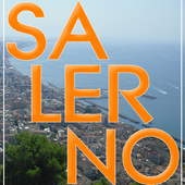 Salerno Tourism Guide Italy icon