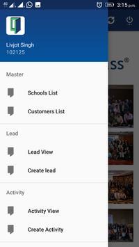 SESPL Sales App apk screenshot