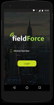 Field Force poster