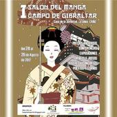 Salon Manga Campo Gibraltar icon