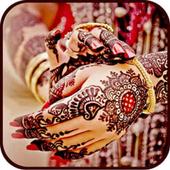 MahendiDesignHairStyleApp icon